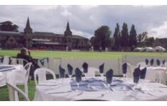 Gloucestershire Cricket Festival. 16th to 28th July Photo